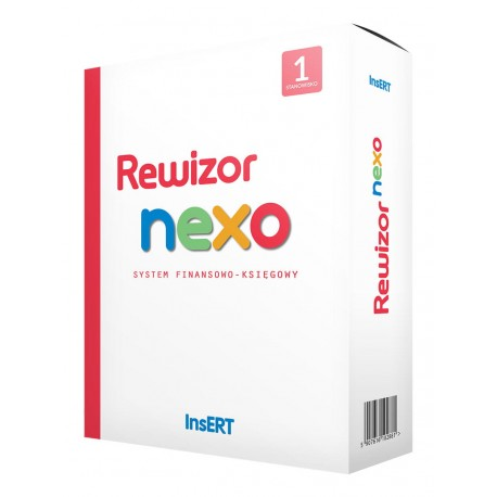Rewizor Nexo